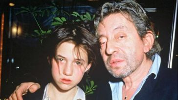 Serge Gainsbourg : les révélations de Charlotte et son incroyable projet en hommage à son père