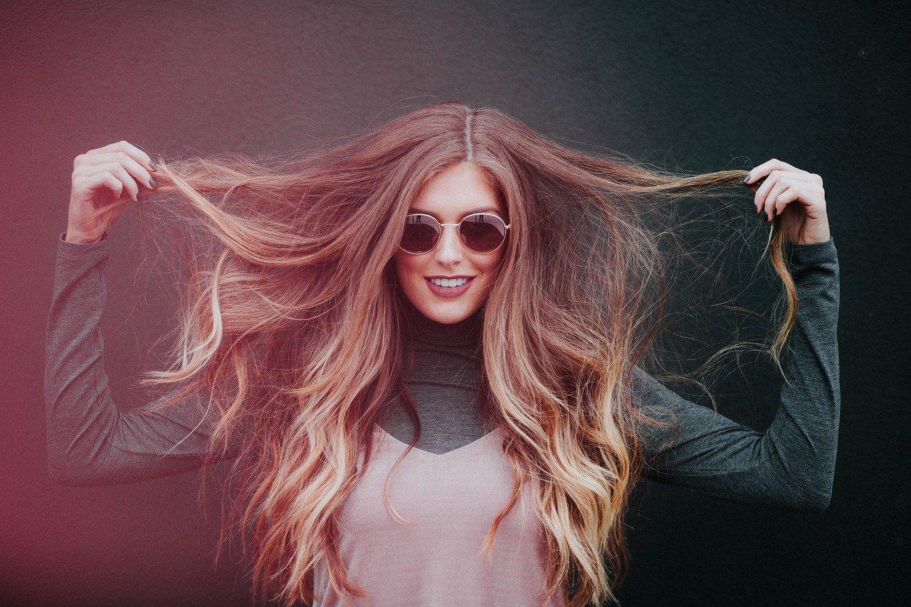 Coloration cheveux 2021